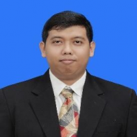Reza Giga Isnanda, S.T., M.Sc.
